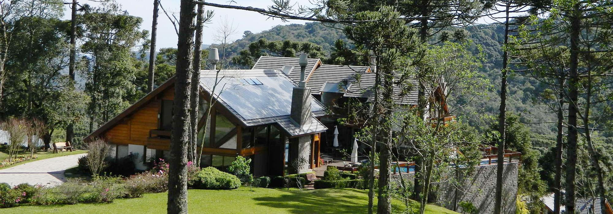 Aspen Mountain Gramado - Condomínio em Gramado