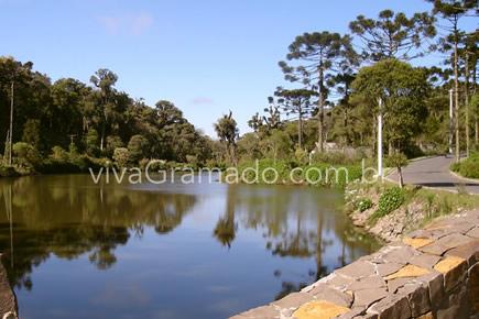 O Bosque Condomínio em Gramado