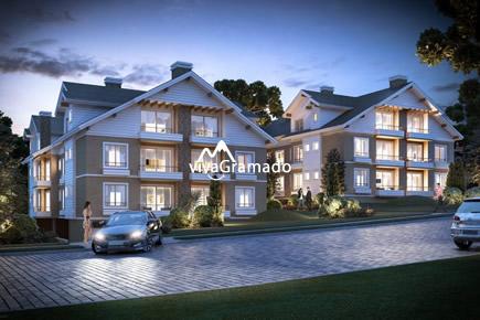 Apartamento Elegance Prime Canela, RS