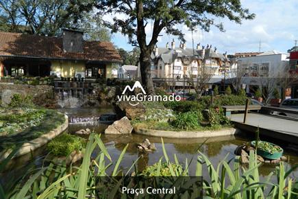 Hotel a venda no centro de Gramado RS