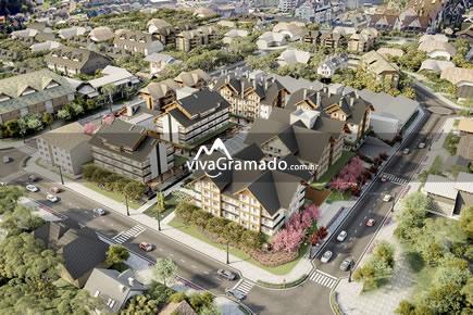 Apartamentos Vita Boulevard Gramado
