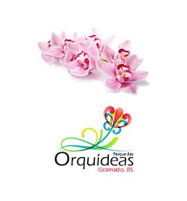 Parque das Orquídeas Gramado